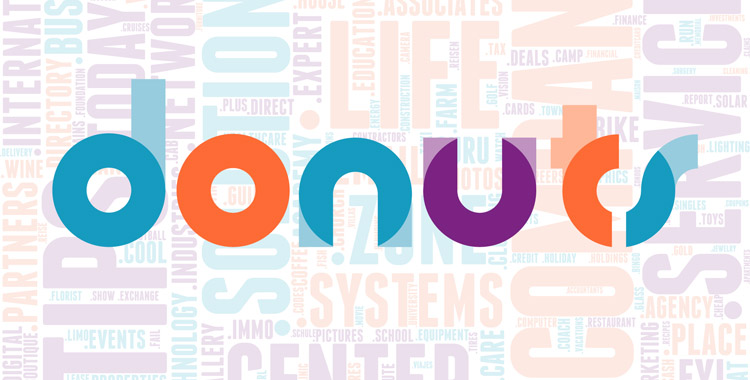 Donuts Domain Names Trademarks